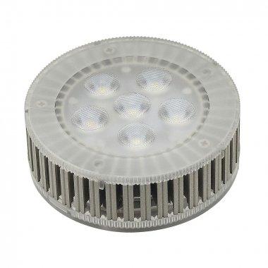 LED žárovka 7,5W GX53 SLV LA 550082