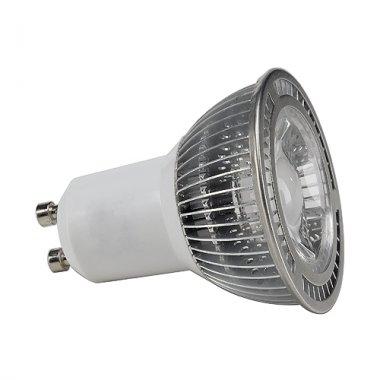 LED žárovka 5.6W GU10 LA 551322