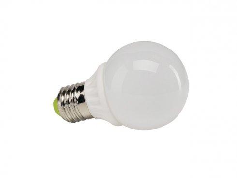 LED žárovka  E27 SLV LA 551553