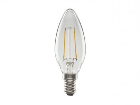 LED žárovka  E14 LA 551812