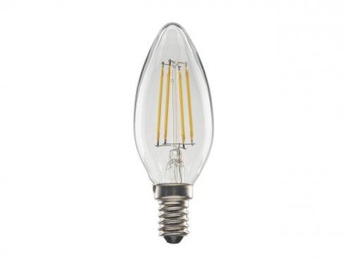 LED žárovka  E14 SLV LA 551822