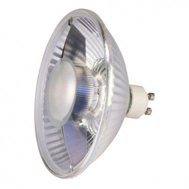 LED žárovka 6.5W GU10 SLV LA 551882