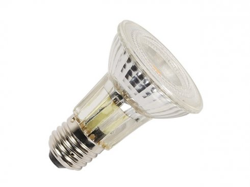 LED žárovka  E27 SLV LA 551924