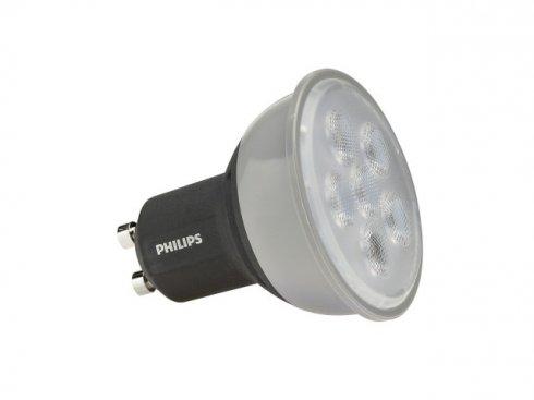 LED žárovka 4.5W GU10 LA 560124