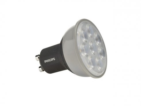 LED žárovka 5.3W GU10 SLV LA 560143