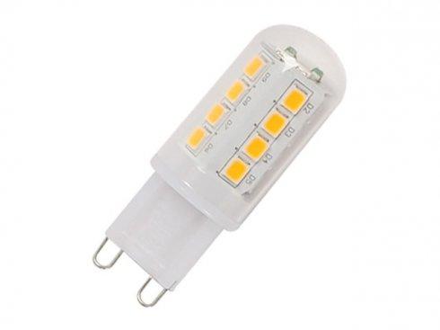 LED žárovka  G9 LA 560302