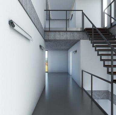 Nástěnné svítidlo LUCIS AULA 8W LED 3000K akrylátové sklo mosaz AU3.L1.350.74-3