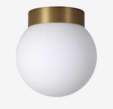 Stropní svítidlo POLARIS 28 7,9W 3000K 1280lm RAL mosaz