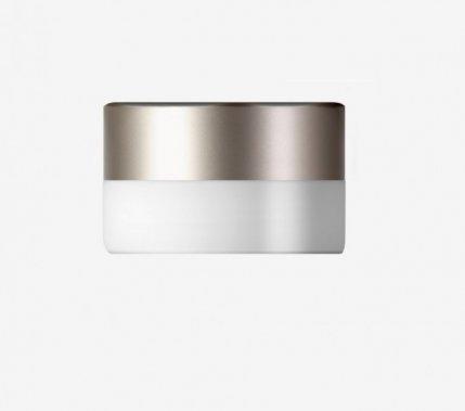 Stropní svítidlo NOMIA LED 14,2W 3000K 1330lm IP20 RAL argento dorato
