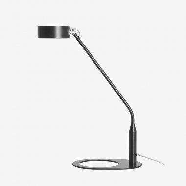 Stolní svítidlo LUCIS OMNIA 7,9W LED 3000K černá O.525.L1.61