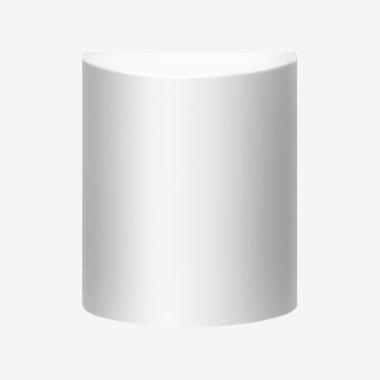 Nástěnné svítidlo LUCIS ANANKE 2x60(46)W E27 sklo opál S24.112.AN2