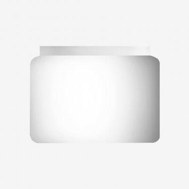 Stropní svítidlo LUCIS CAPELLA 16,9W LED 3000K sklo opál S24.L11.R4 DALI