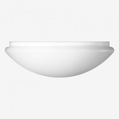 Stropní a nástěnné svítidlo LUCIS CHARON PMMA 1x60(46)W E27 akrylátové sklo S26.111.CA2