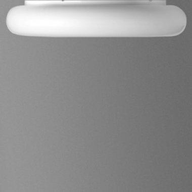 Stropní / nástěnné svítidlo LUCIS Orbis/FORUM 4x40W E27 triplexopál sklo