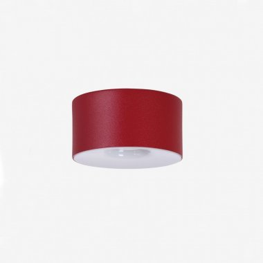 Stropní svítidlo LUCIS ELIOS 9,8W LED 3000K akrylátové sklo S7.K3.E220.42