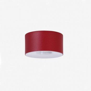 Stropní svítidlo LUCIS ELIOS 9,8W LED 3000K akrylátové sklo S7.K3.E220.45