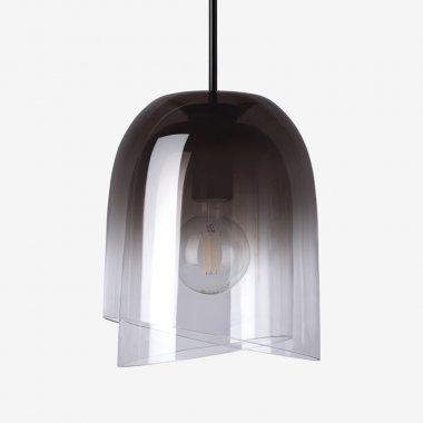 Závěsné svítidlo LUCIS ARCANE Retrofit 6W E27 sklo čirá ZK.11.AR4.SG