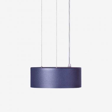 Závěsné svítidlo LUCIS ELIOS 9,8W LED 3000K akrylátové sklo ZK3.K13.E220.45