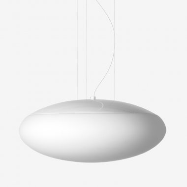Závěsné svítidlo DAPHNE ZL 11,5W LED 4000K sklo bílá opál ZL3.L4.D351.31