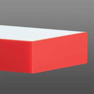 Nástěnné svítidlo LU I2.139.900.R EVG