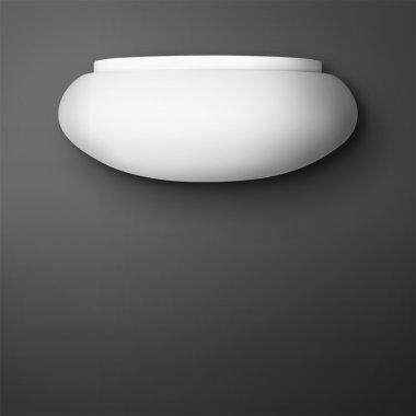 Svítidlo na stěnu i strop LU S19.111.D280