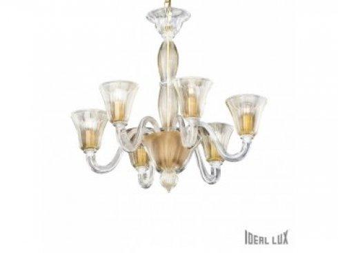 Lustr/závěsné svítidlo LED  005843