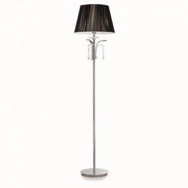 Stojací lampa se stmívačem LED  MA026039