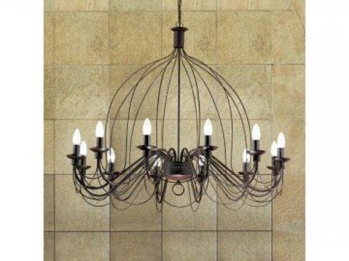 Lustr/závěsné svítidlo LED  MA097671