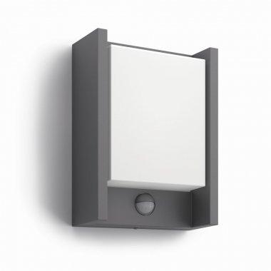 Venkovní svítidlo nástěnné LED 16461/93/P3