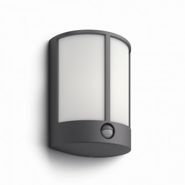 Venkovní svítidlo nástěnné LED 16465/93/P3