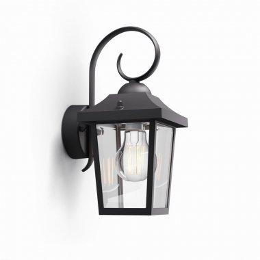 Venkovní svítidlo nástěnné LED 17236/30/PN