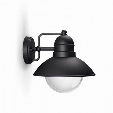 Venkovní svítidlo nástěnné LED 17237/30/PN