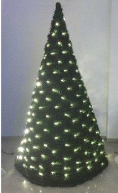 LED žárovka 10,5W MA30205