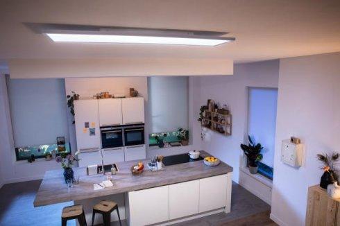 Stropní svítidlo LED 32163/31/P5