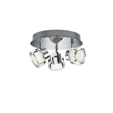 Koupelnové osvětlení LED 34174/11/P0