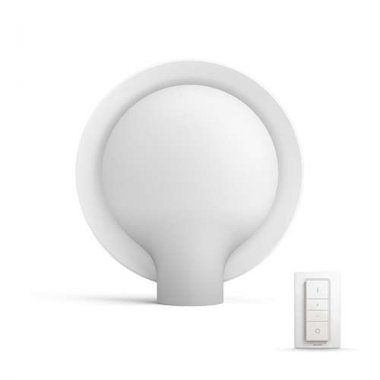Pokojová stolní lampa LED 40975/31/P7