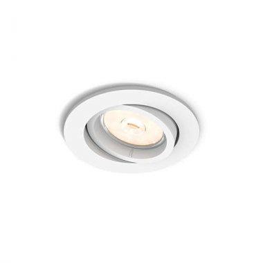 Vestavné bodové svítidlo 230V 50181/31/PN
