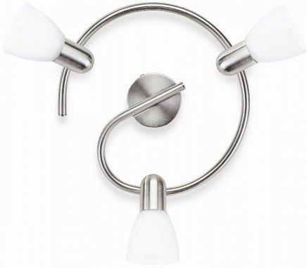 Přisazené bodové svítidlo LED 50233/17/E7