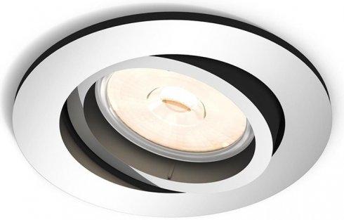 Vestavné bodové svítidlo 230V MA5039111PN