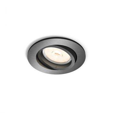 Vestavné bodové svítidlo 230V 50391/99/PN