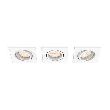 Vestavné bodové svítidlo 230V 50403/31/PN
