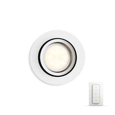 Vestavné bodové svítidlo 230V LED 50411/31/P7