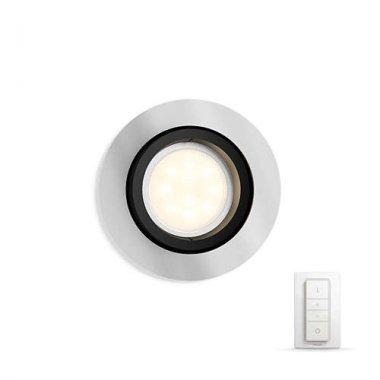 Vestavné bodové svítidlo 230V LED 50411/48/P7