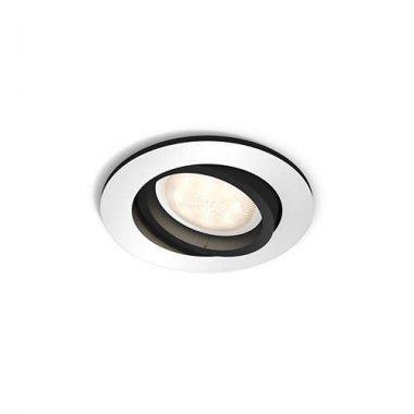 Vestavné bodové svítidlo 230V LED 50411/48/P8