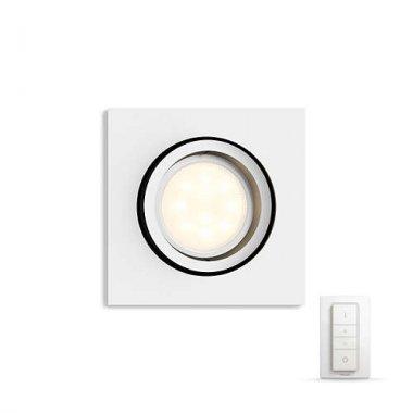 Vestavné bodové svítidlo 230V LED 50421/31/P7