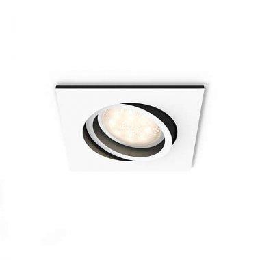 Vestavné bodové svítidlo 230V LED 50421/31/P8