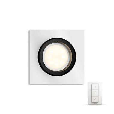 Vestavné bodové svítidlo 230V LED 50421/48/P7