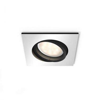 Vestavné bodové svítidlo 230V LED 50421/48/P8