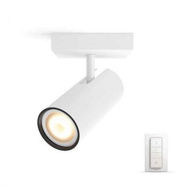 Přisazené bodové svítidlo LED 50461/31/P7