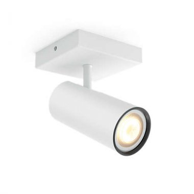 Přisazené bodové svítidlo LED 50461/31/P8